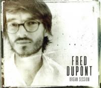 Organ session Fred Dupont, orgue hammond, piano Damien Schmitt, batterie Jo Champ, guitare Renaud Gensane, trompette Baptiste Herbin, saxophone Manu Gallet, son