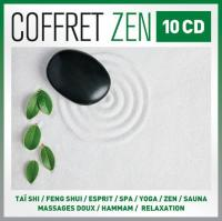 Coffret zen Taï shi, feng shui, esprit, spa, yoga, zen, sauna, massages doux, hammam, relaxation