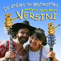 De drôles de marmottes | Anny Versini, Compositeur