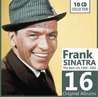 Frank Sinatra, 16 original albums : the best LPs 1954-1962 |