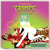 63 nuggets from The Cramps'record vault : further inhalations in the smog of incredibly strange music |