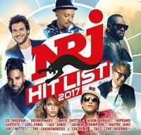 NRJ hit list 2017 | Anthologie. Chanteur