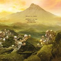 Journey to the mountain of forever Binker and Moses, duo instrumental Binker Golding, saxophone) Moses Boyd, batterie
