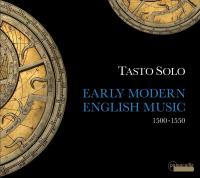 Early modern english music 1500-1550