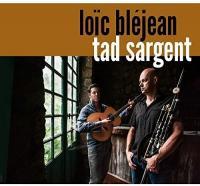 "Afficher ""Loïc Bléjean & Tad Sargent"""