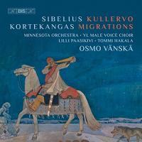 """Afficher """"Kullervo, Migrations"""""""