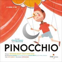 Pinocchio / Edouard Signolet | Signolet, Edouard (1980-....)