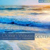 Ocean waves : pure sounds of relaxation |  Deuter. Compositeur