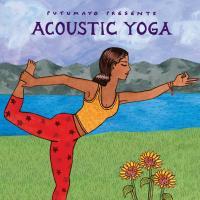 Acoustic yoga | Malia, Tina. Compositeur
