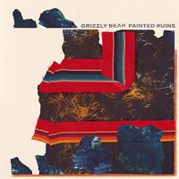 PAINTED RUINS | Grizzly Bear