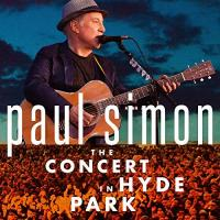 The concert in Hyde Park |