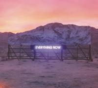 Everything now day Arcade Fire, groupe vocal et instrumental
