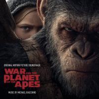 """Afficher """"La planète des singes, suprématie"""""""