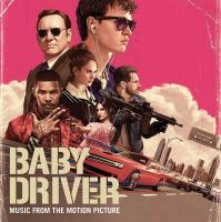 Baby driver : bande originale du film d'Edgar Wright | Jon Spencer Blues Explosion (The). Musicien