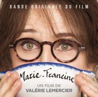 Marie-Francine bande originale du film de Valérie Lemercier Amalia Rodrigues, chant Valérie Lemercier, réal.