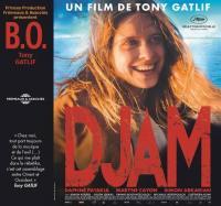 Djam : bande originale du film de Tony Gatlif