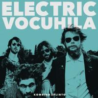 Kombino splinto Electric Vocuhila, ensemble instrumental