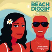 Beach diggin', vol. 5 : hand-picked by Mambo & Guts