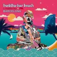 Buddha-Bar beach : Barcelona |  Drones Club, Compositeur
