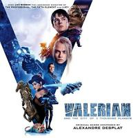 """Afficher """"Valérian and the city of thousand planets"""""""