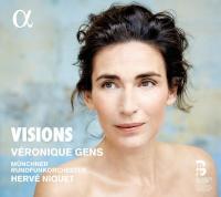 VISIONS | Gens, Véronique (1966-....) - S