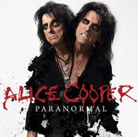 Paranormal Alice Cooper, groupe voc. & instr.