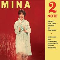 2 note . Tintarella di luna |  Mina. Chanteur