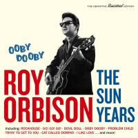 OOBY DOOBY : the Sun years | Orbison, Roy