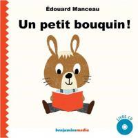 Petit bouquin (Un) / Edouard Manceau | Manceau, Edouard. Auteur