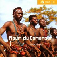 Mbum du Cameroun : Nord Cameroun / Charles Duvelle, enr. | Duvelle, Charles. Ingénieur du son