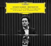 Piano sonatas / Ludwig van Beethoven, comp. | Beethoven, Ludwig van (1770-1827). Compositeur