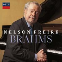 Brahms / Johannes Brahms, comp. | Johannes Brahms