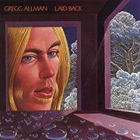 Laid back | Gregg Allman. Compositeur