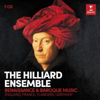 Renaissance & baroque music : England, France, Flanders, Germany / Hilliard Ensemble (The) ; Kees Boeke Consort ; Soloists from the Kanbenchor Hannover ; London Baroque | Pennard. Compositeur. Comp.