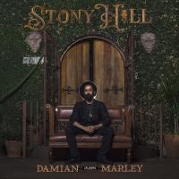 Stony hill / Damian 'Jr. Gong' Marley |