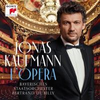 opéra (L') | Kaufmann, Jonas (1969-....). Chanteur