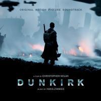 Dunkirk bande originale du film de Christopher Nolan Hans Zimmer, Benjamin Wallfisch, compositeurs Christopher Nolan, réalisateur
