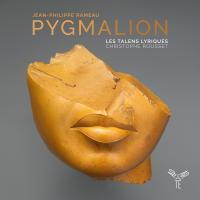 Pygmalion / Jean-Philippe Rameau | Rameau, Jean-Philippe (1683-1764). Compositeur