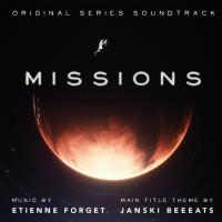 Missions : original series soundtrack |