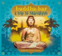 Buddah-Bar : a trip to Marrakech |