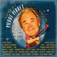 Au café du canal | Pierre Perret, Personne honorée