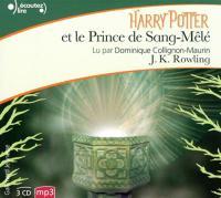 Harry Potter et le prince de sang-mêlé [enr. sonore] 6