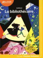 Bibliothécaire (La) | Gudule (1945-....)