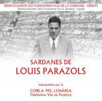 Sardanes de Louis Parazols : Redécouverte des fondamentaux de la Sardane |