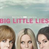 Big little lies : bande originale de la série télévisée | Michael Kiwanuka, Compositeur