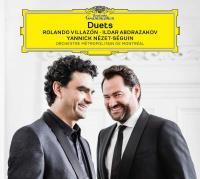 Duets | Villazón, Rolando (1972-....) - T. Chanteur