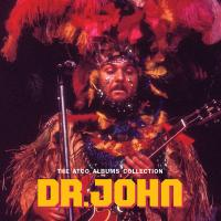 The Atco albums collection : Gris-gris . Babylon . Remedies . The sun moon & the herbs . Gumbo .  In the right place . Desitively Bonnaroo |  Dr. John. Compositeur