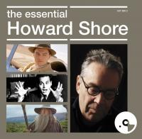Essential (The) | Shore, Howard (1946-....). Compositeur