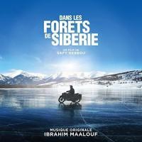 Dans les forêts de Sibérie : bande originale du film de Safy Nebbou