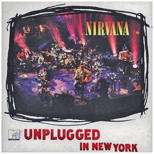 MTV Unplugged in New York / Nirvana | Nirvana. Interprète